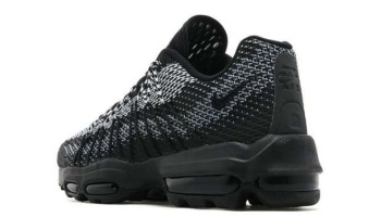 Nike Air Max 95 Ultra Essential Black