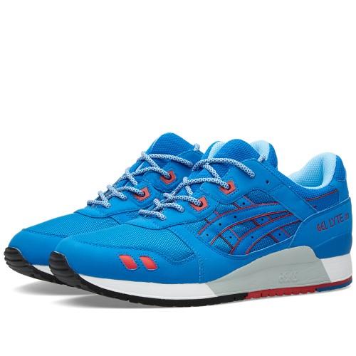 """81fd9202a399 MFN Sneaker Steal Alert – Asics Gel Lyte III """"Future"""" (Mid Blue)"""