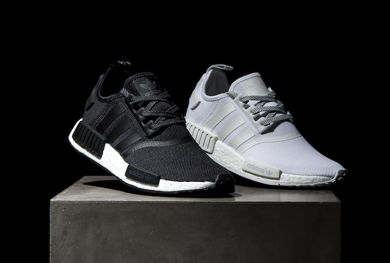 adidas NMD Reflective Pack Release Date Has Been Announced ... b22ade5e9