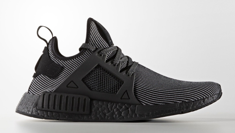 """14212acb958ea1 """"Triple Black"""" NMDs are Coming Out Again – mensfashionneeds"""