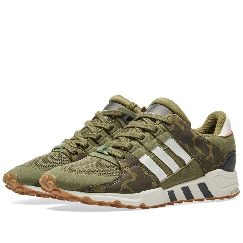 low priced 16fca 6666c Sneaker Release Alert – Adidas EQT Support RF (CamoOlive)