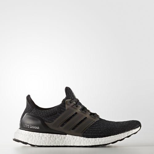 """dd753485a24cb9 Sneaker Release Alert – Adidas Ultra Boost 3.0 Women """"Black"""""""