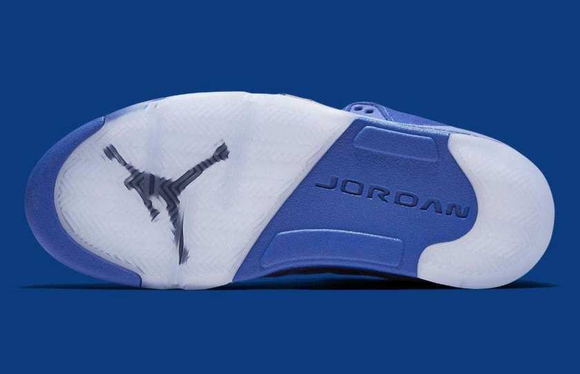 the latest 7389b a9d11 air-jordan-5-blue-suede-release-date-136027-