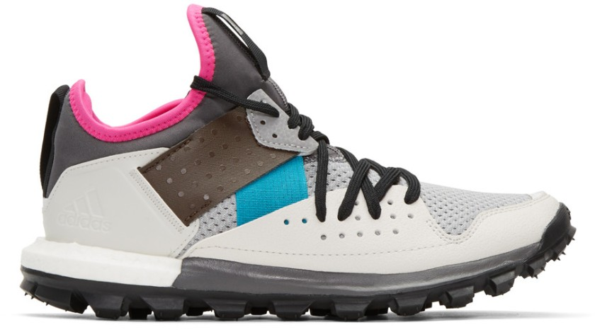 1629cc08535271 Sneaker Sale Alert – Kolor x Adidas Response Trail (Multi Color). adidas