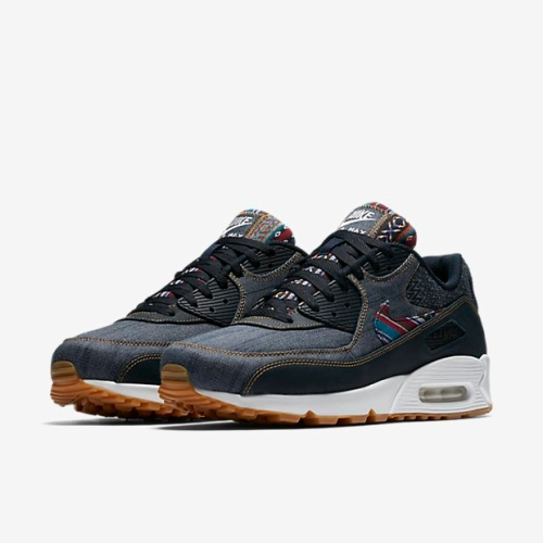 "the best attitude a4711 3e041 air-max-90-premium-mens-shoe.jpg. Nike Air Max 90 ""Afro Punk"""