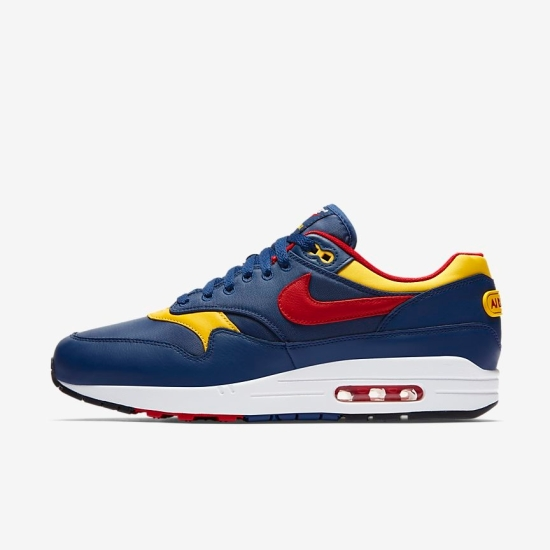 "the best attitude 8e93e c5d46 Sneaker Release Alert – Nike Air Max 1 Premium ""Snow Beach"""
