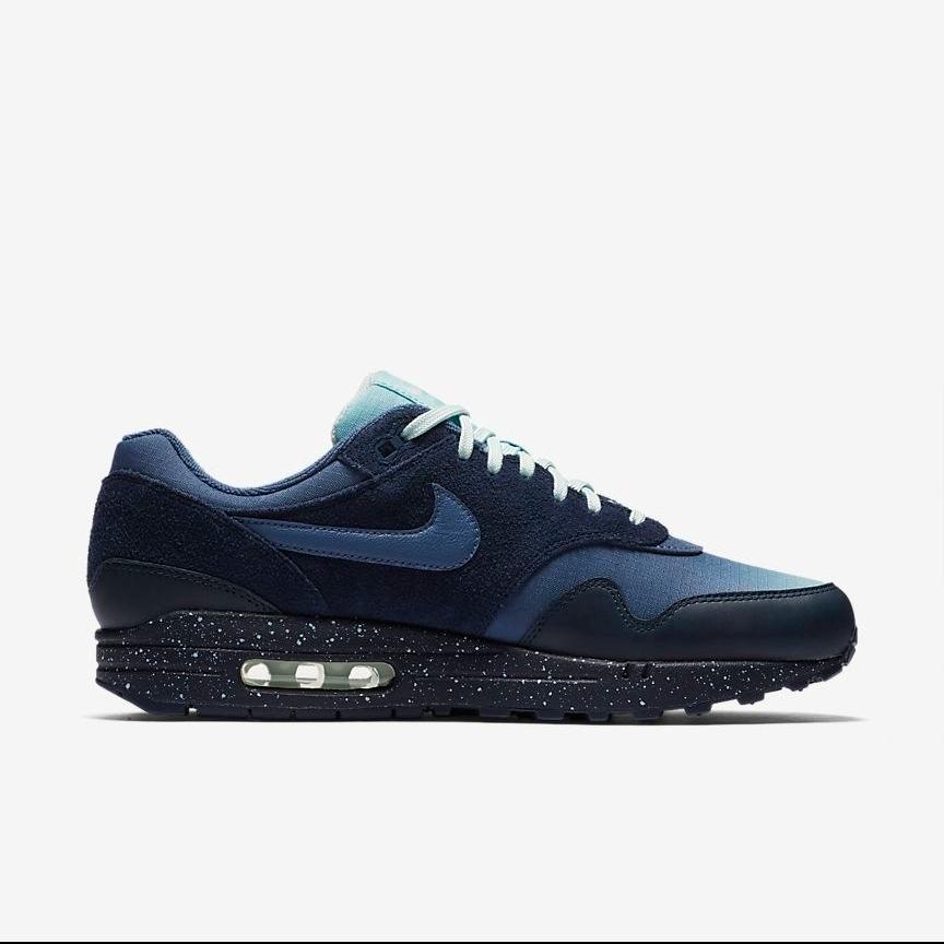 Nike Air Max 1 gradient