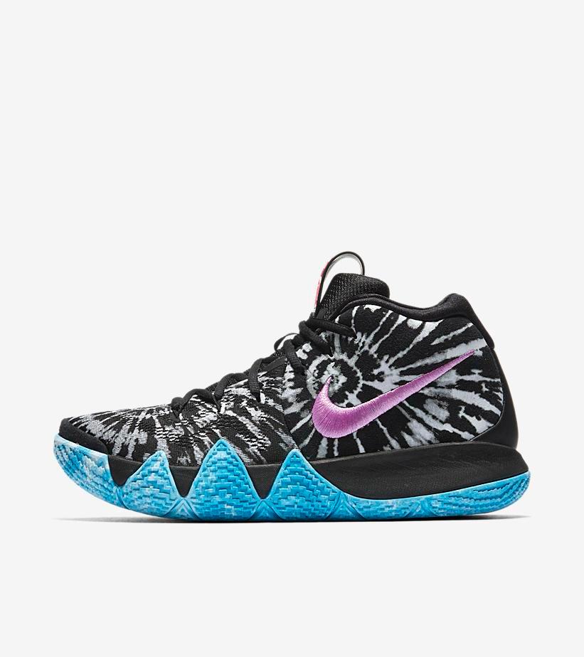 """Sneaker Release Alert - Nike Kyrie 4 """"All Star"""