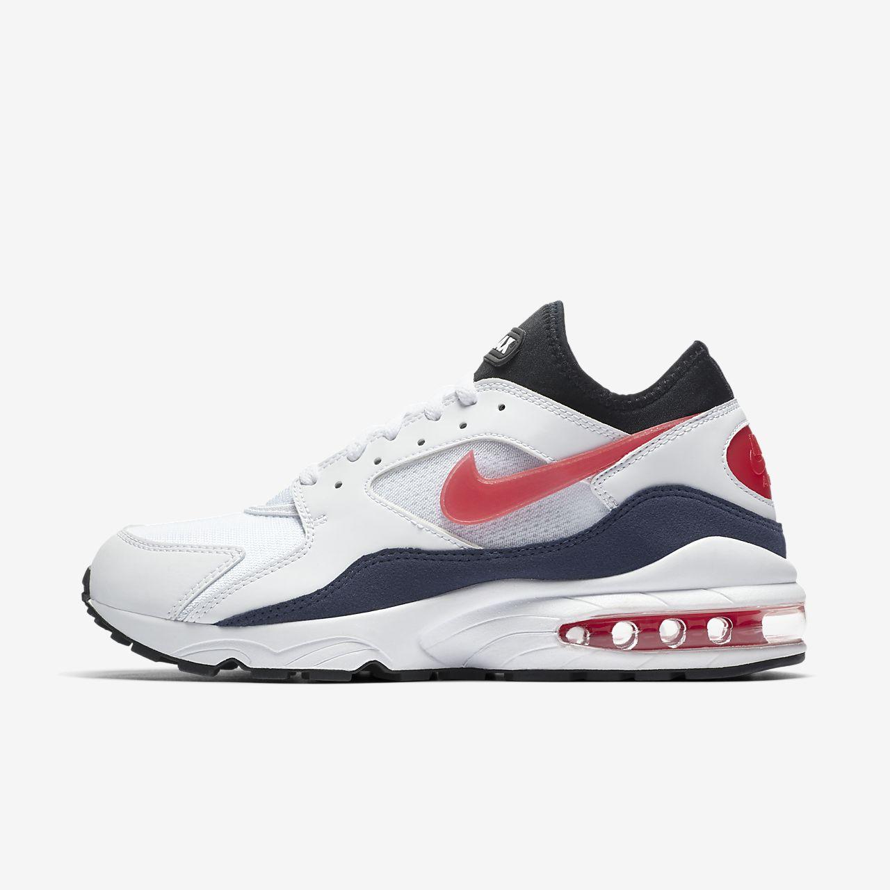 Air Alert Shoe