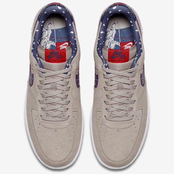 "Sneaker Release Alert – Nike Air Force 1 Low ""Moon Landing ... 5018bbc2c"