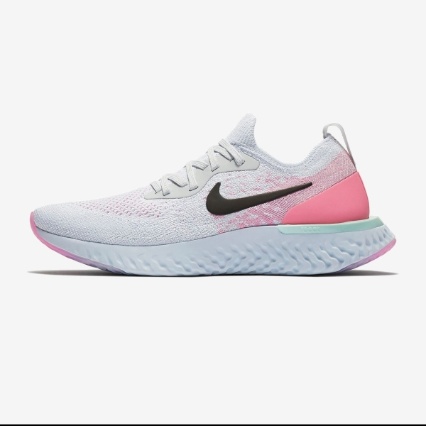 78f4ca5652c28 Sneaker Release Alert – Nike Epic React Flyknit (Pink Beam ...