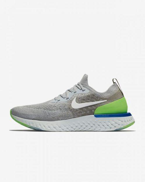 """a6c3d7ffd7743 Sneaker Release Alert – Nike Epic React Flyknit """"Lime Blast ..."""
