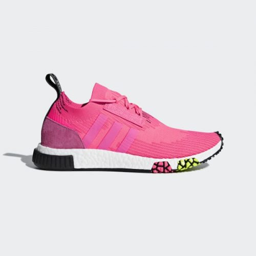 c5a5b496d8498 Sneaker Release Alert – Adidas NMD Racer Prime Knit (Pink ...
