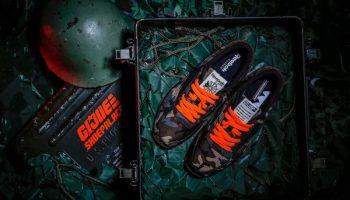 Sneaker Release Alert – YG x BAIT x Reebok Classic Nylon