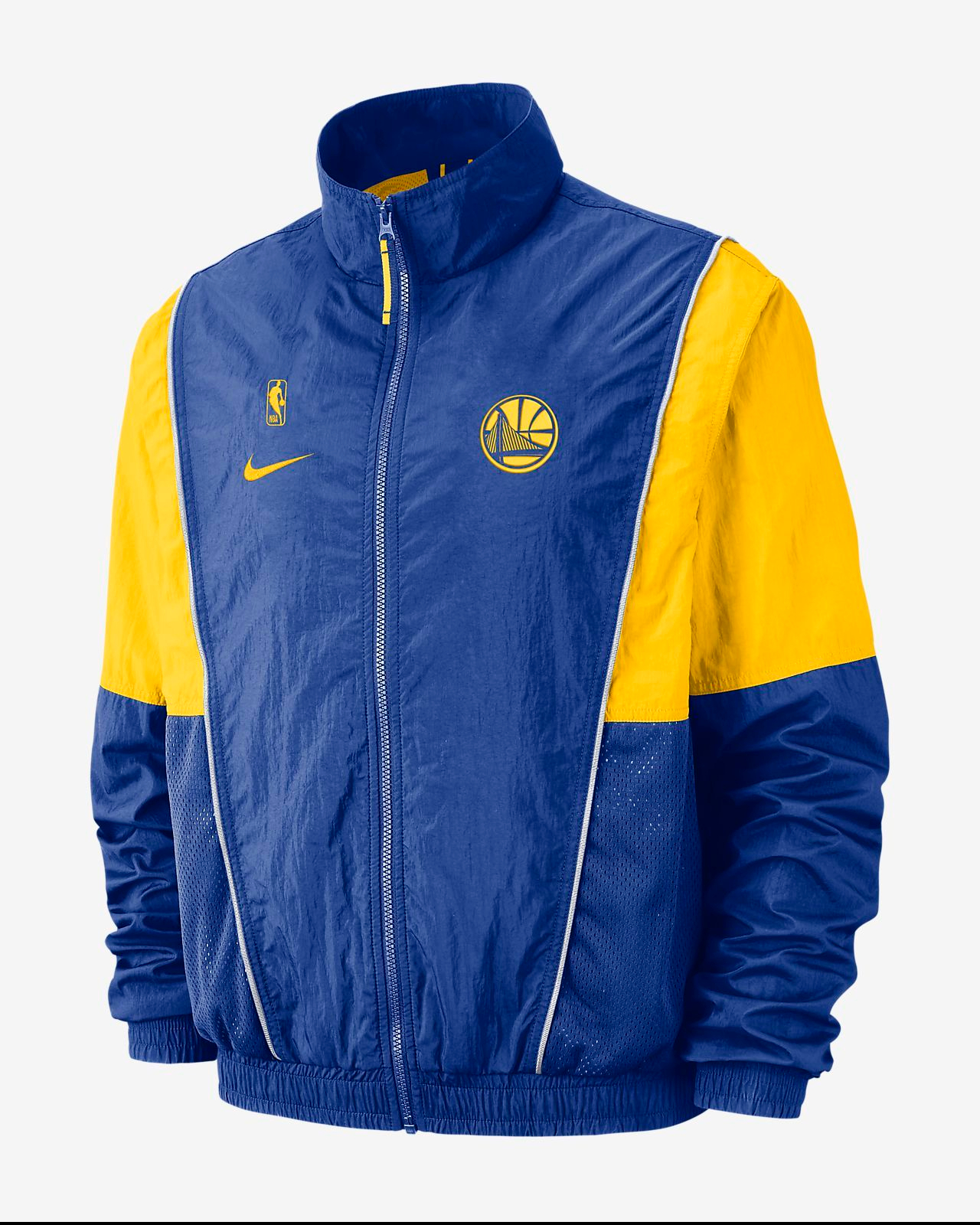 Warrior Team Track Suit Jacket