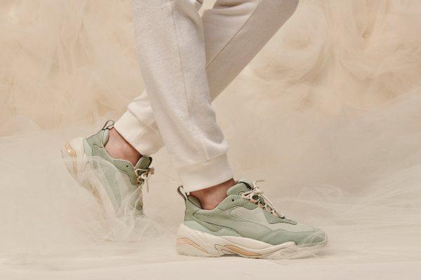 Sneaker Release Alert – Puma Thunder