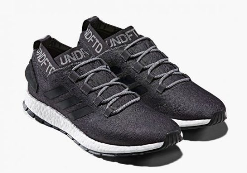 d838bc3d3174ea Sneaker Release Alert – Undefeated x adidas Pure Boost RBL ...