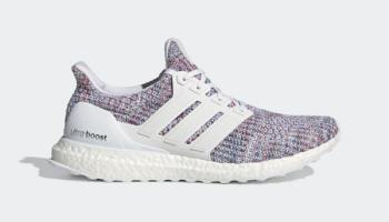 adidas Ultra BOOST 3.0 (Chinese New Year) Sneaker Freaker